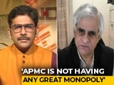 Video : PM Modi Can Solve The Problem By Putting His Assurances On Paper: P Sainath On Kisan Crisis