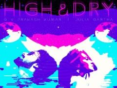 """ஜி.வி. பிரகாஷ் குரலில் """"High and Dry"""" - பாடலை வெளியிட்டு வாழ்த்திய 'கர்ணன்'..!"""