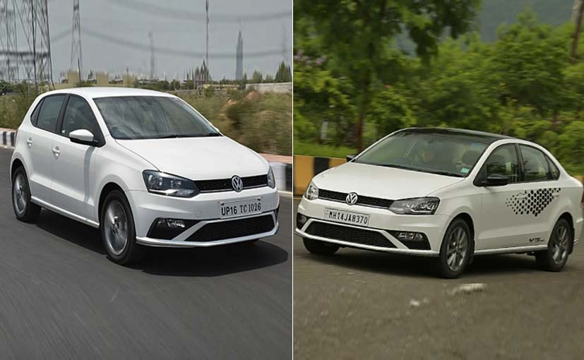 Volkswagen is ready to launch automatic variants of the Polo and the Vento