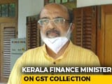 "Video : ""Destroying Centre-State Trust"": Thomas Isaac on GST Compensation Row"