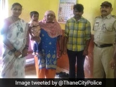 81-Year-Old Helps Girl,3, Reunite With Family In Maharashtra: Cops