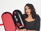 Video: Beauty Review: Dyson Red Airwrap Complete