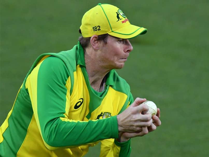 "England vs Australia: Steve Smith Rested From Australias Second ODI Against England For ""Extra Precaution"""
