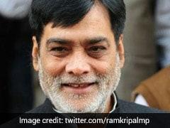 Bihar Elections: <i>Mahagathbandhan</i> Parties Won't Accept Tejashwi Yadav: Ram Kripal Yadav