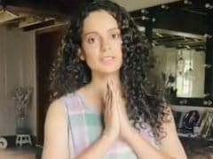 "Give Unconditional Apology: Sikh Body To Kangana Ranaut On ""Rs 100"" Tweet"