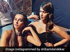 शिबानी दांडेकर ने Ankita Lokhande को दिया जवाब, बोलीं- जितनी नफरत तुम्हारे अंदर भरी है, उतनी किसी...