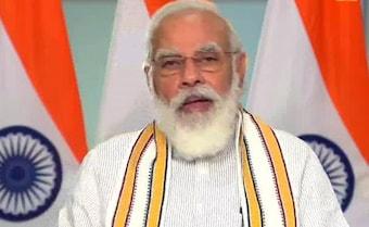 India, Maldives Will Continue To Support Each Other In COVID-19 Fight: PM Modi