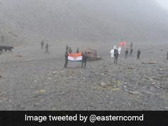 LAC पार कर भटकते हुए सीमा के अंदर आ गए 13 याक और 4 बछड़े, भारतीय सेना ने चीन को लौटाया