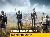 Video: Top News Of The Day: India Bans Chinese Video Game PUBG MOBILE