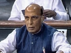 Rajnath Singh Expected To Take Questions On China Today After Outcry