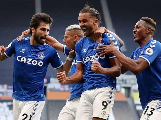 Premier League: Dominic Calvert-Lewin Goal Helps New-Look Everton Beat Tottenham