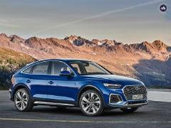 New Audi Q5 Sportback Makes Global Debut