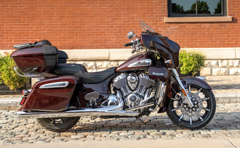 Indian Motorcycle is likely to launch its 2021 range of BS6 compliant motorcycles before 2020 ends