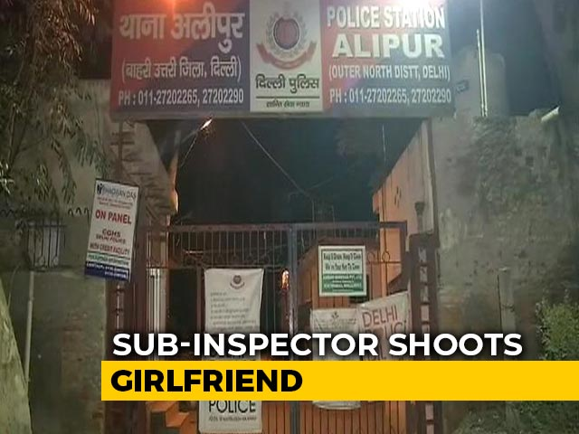 Video : Woman Found With Bullet Injury In Delhi, Accuses Friend Of Shooting Her