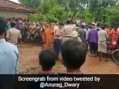 Madhya Pradesh Man Beheads Wife In Front Of Children To 'Honour' Deity