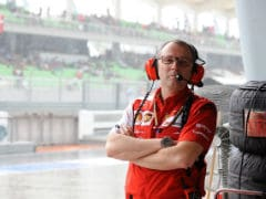 Ex-Ferrari Boss Stefano Domenicali To Replace Chase Carey As New F1 CEO: Report