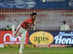 IPL 2002, RR vs KXIP: Sachin Tendulkar Surprised With KXIP Not Utilising Murugan Ashwin Enough Against RR