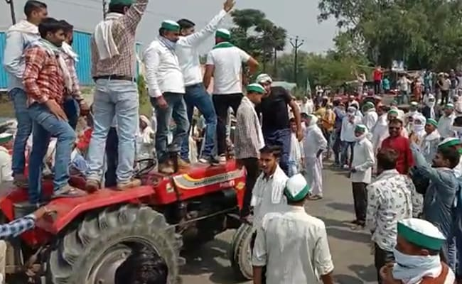 Avoid Highways: Haryana Police's Advice Ahead Of Farmers' March To Delhi
