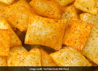 Cooking Tips: 3 Oil-Free Fryums Recipes That You Can Make In Minutes