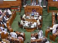 Lok Sabha Passes Bill To Raise Foreign Investment In Insurance To 74%