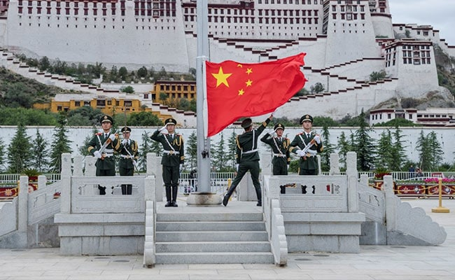 China Plans Building Spree In Tibet As India Tensions Rise: Report