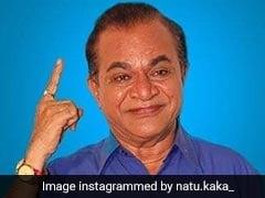 Taarak Mehta Ka Ooltah Chashmah: नट्टू काका की गर्दन की हुई सर्जरी, बोले- सेट पर वापसी के लिए...