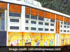 Kolkata To Get Tram Library On College Street Route