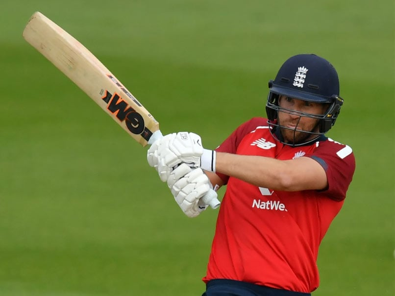 """""""All I Can Do Is Score Runs"""": Dawid Malan Aims To Nail Down Spot In Englands T20I Team"""