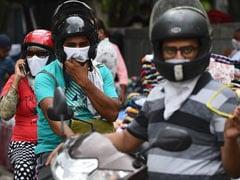 दिल्ली में COVID-19 ने तोड़ा बीते दो महीने का रिकॉर्ड, 3 जुलाई के बाद सबसे ज्यादा नए मामले