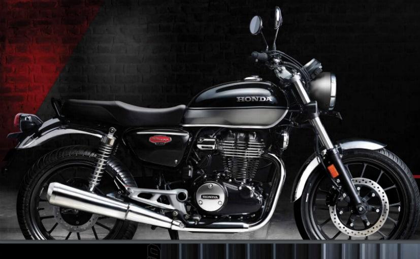 Prices for the Honda H'Ness CB 350 start at Rs. 1.85 lakh (ex-showroom, Delhi)