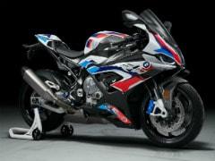 BMW M 1000 RR Revealed - First M Model From BMW Motorrad
