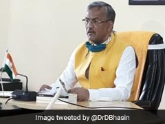 Uttarakhand Chief Minister Appeals In Top Court Against CBI Probe Order