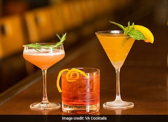 World Cocktail Day: 7 Refreshing Cocktail Recipes To Try At Home