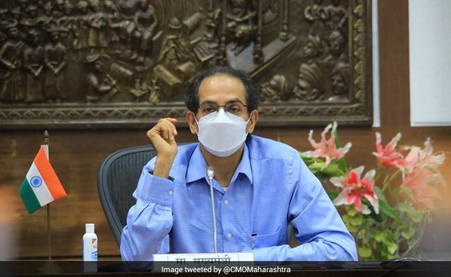 Decision To Allow All On Mumbai Local Trains Soon: Uddhav Thackeray