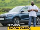 2020 Skoda Karoq Review