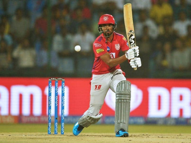 KXIP Skipper KL Rahul Has Right To Report Umpires Mistake To Match Referee: Report
