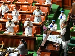 Karnataka Assembly's Monsoon Session Cut Short, Farm Bills Dominate Day 2