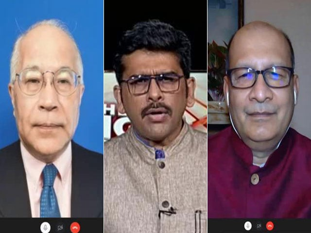 Video : India's New China Strategy: Meeting Strength With Strength?