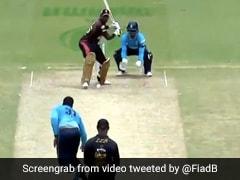 CPL 2020: गेंदबाज ने चिढ़ाया तो ब्रावो ने अगली गेंद पर छड़ा तूफानी छक्का, फिर किया ऐसा... देखें Video