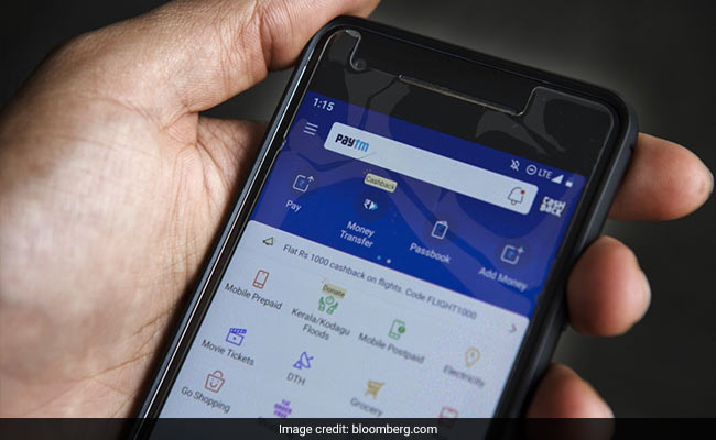 Paytm Fires Back After Google Play Store Yanks App