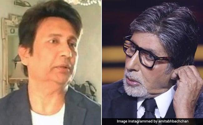 अमिताभ बच्चन ने किया ट्वीट, तो शेखर सुमन बोले-  सुशांत सिंह राजपूत के फैन्स की आवाज...