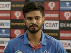IPL 2020, DC vs SRH: Shreyas Iyer Fined For Slow Over-Rate