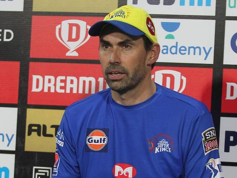 "IPL 2020: Dwayne Bravo To Miss Another ""Couple Of Games"", Says CSK Coach Stephen Fleming"