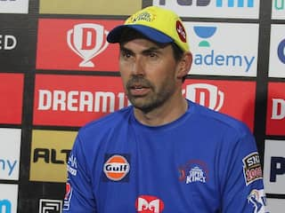 """IPL 2020: Dwayne Bravo To Miss Another """"Couple Of Games"""", Says CSK Coach Stephen Fleming"""
