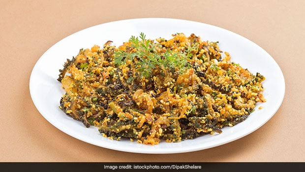 Don't Like Karela? Try This Karela Bhurji Recipe That Is Sure To Impress You