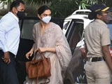 Video : Deepika Padukone, Shraddha Kapoor Being Questioned By Anti-Drugs Agency