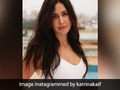 Katrina Kaif's Weekend Style Is Nothing Short Of Casual Cool