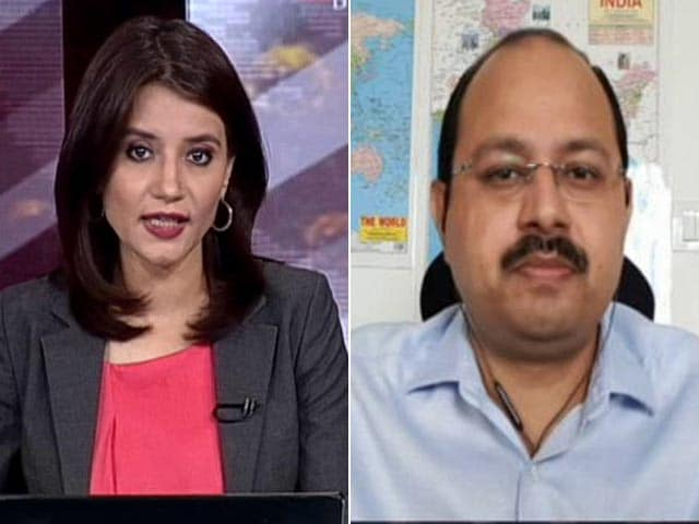 Video : Have India's Covid Cases Hit A Plateau? Expert Answers