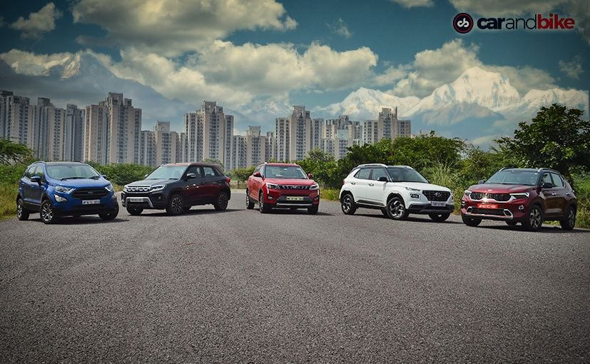 The subcompact SUV segment is perhaps the most interesting space in the auto industry