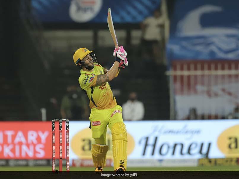 IPL 2020, CSK Vs DC Face-Off, Faf Du Plessis Vs Ravichandran Ashwin